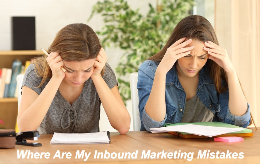 7 Common Problems with Inbound Marketing and How to Solve Them