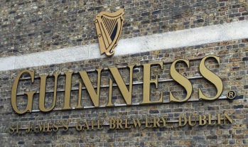 Confessions of a beer fanatic during a visit to the Guinness factory