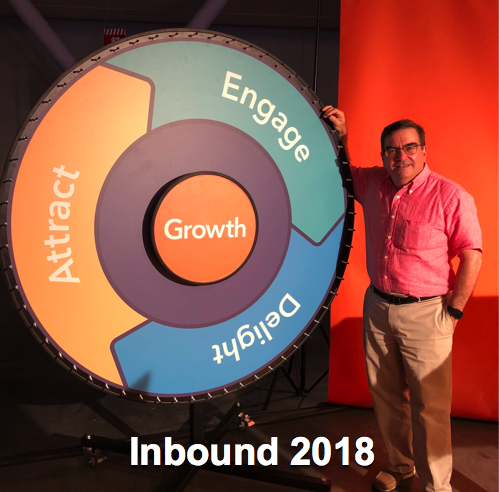 Marketing and Sales Tips From Inbound18