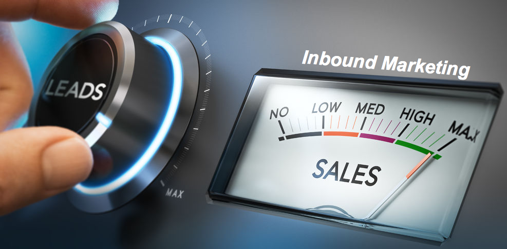 Inbound Marketing for Non-Marketing Business Leaders