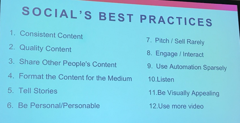 social-best-practices