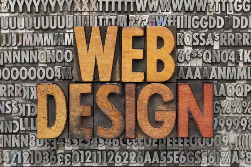 Modern Website Design Strategies