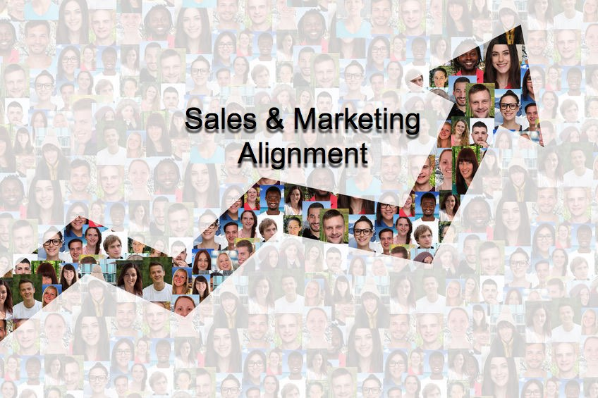 Sales Enablement: What Happens When Sales and Marketing Are Aligned