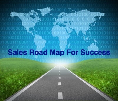 Sales Road Map for Success with Inbound Marketing