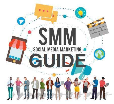 The Essential Social Media Marketing Guide