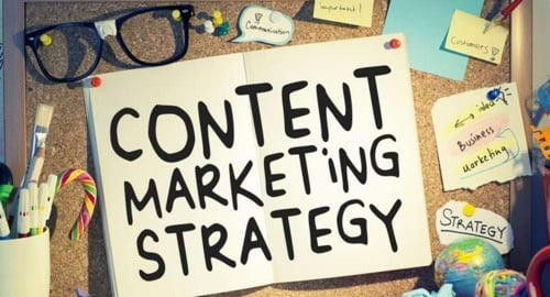 What You Need to Know About Content Strategy