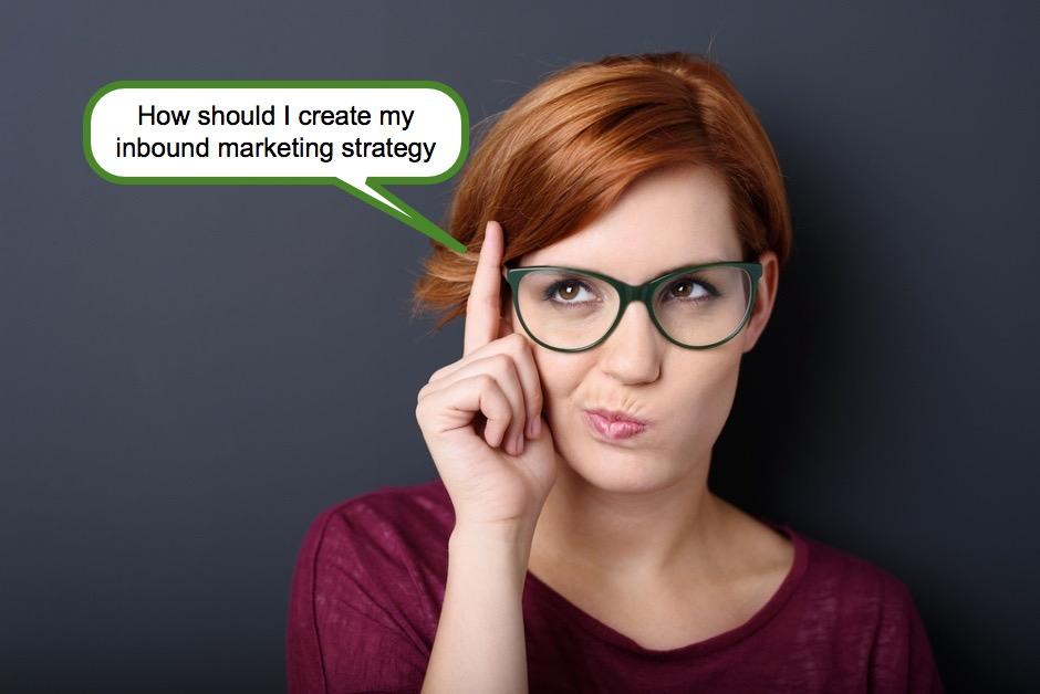 How to Develop an Inbound Marketing Strategy