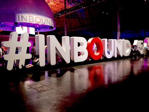 business-to-business inbound marketing tips from Inbound15