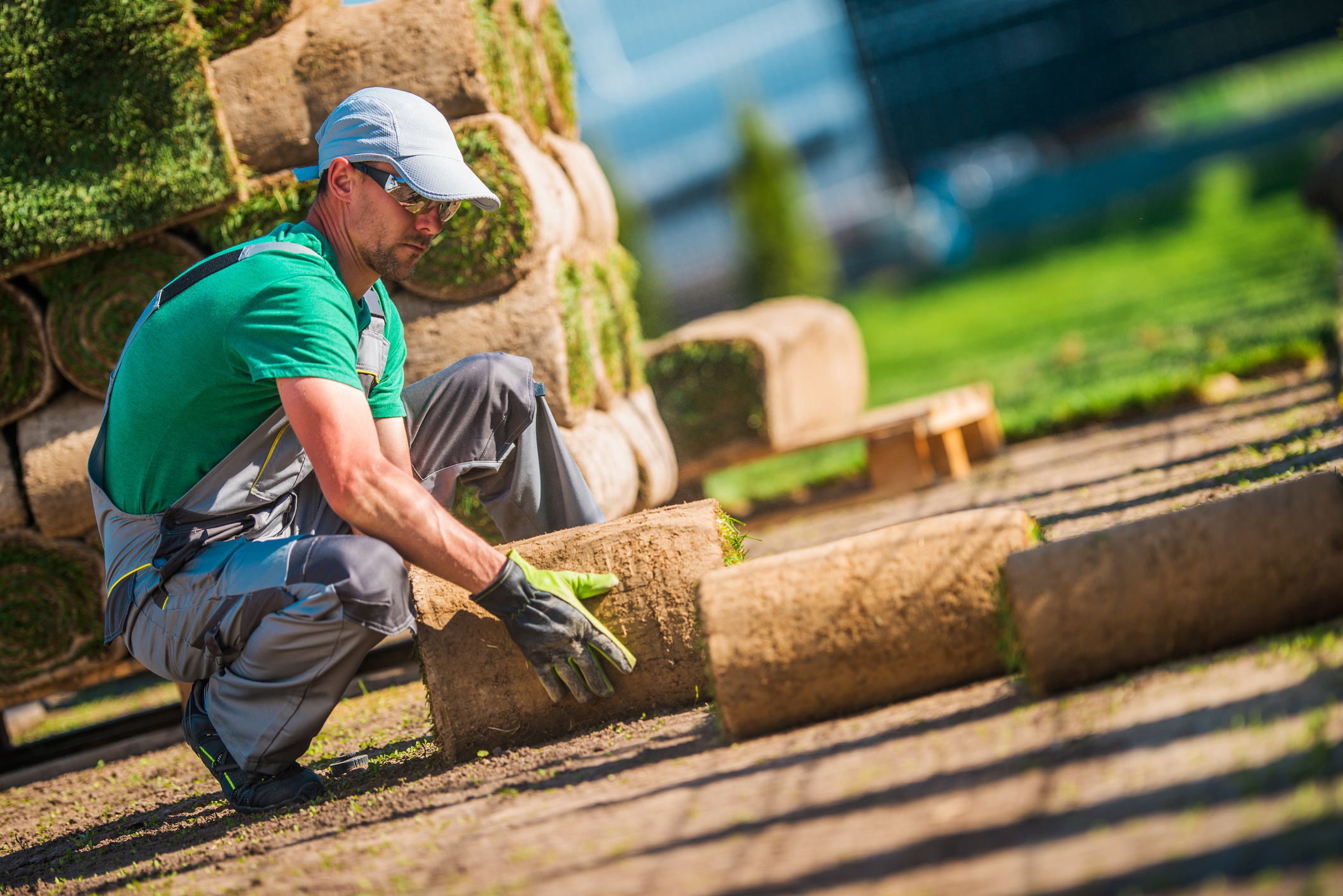How to Get Landscaping Clients: 7 Ideas to Help Your Business Thrive
